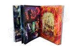 イーカプコン限定版に付属するヴィジュアルブック「DmC×Dense Material Collection」の画像