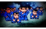 りきが主役!くにおくん最新作『りき伝説』配信決定 ― シリーズ伝統のシステムを継承の画像