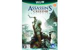 Wii U版『アサシン クリードIII』パッケージの画像