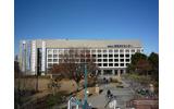 会場の練馬文化センターの画像