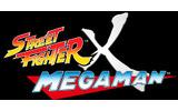 STREET FIGHTER X MEGA MANの画像