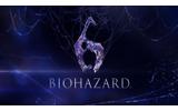 『BIOHAZARD 6』ロゴの画像