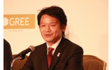 ヤフー代表取締役社長の宮坂学氏の画像