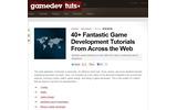 gamedev.tutsplus.comの画像