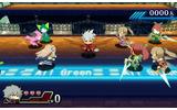 デフォルメキャラが暴れ回るバトルアクション『ぶれいぶるー くろーんふぁんたずま』3DSで配信開始の画像