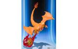 ポケモンフィギュア史上、最強レベル ― D-Artsにポケモンシリーズ第2弾「リザードン」の画像
