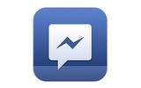 『Facebookメッセンジャー』の画像