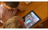 iPadも立派なゲーム機にの画像