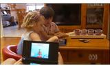 ゲームを楽しむ子ども達の画像