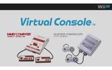 Wii U向けバーチャルコンソールの画像