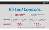 Wiiユーザー向けの優待価格もの画像
