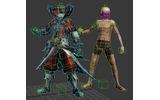 ゲーム会社が本気でスマホソーシャルゲームに挑む、サイバーコネクトツー『ギルティドラゴン 罪竜と八つの呪い』・・・第1回「3Dモバイルゲーム新時代」の画像