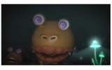危機一発?『ピクミン3』の新スクリーンショットで新たなシステムを確認の画像