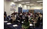 試験的な学割導入で学生の参加も見られたの画像