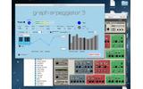 「Graph Arpeggiator 3」(Mac版)※画面は開発中のものですの画像