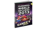 Guinness World Records 2013 Gamer's Edition bookの画像