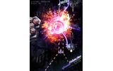 ドリームキャスト向け新作シューティング『The Ghost Blade』年内発売予定の画像