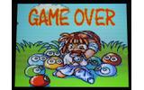 知ってる人には懐かしいゲームオーバーの1枚絵。深い意味など全くないエンディングは自分で見てねの画像