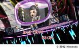 カラオケの映像にMiiも登場の画像