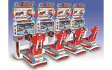 『マリオカート アーケードグランプリDX』ゲーム機イメージの画像