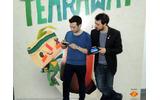【台北国際ゲームショウ 2013】「リアル」と「ゲーム」をつなぐワクワクする仕組みに迫る!『Tearaway』開発者インタビューの画像