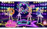 プリキュアたちと踊ろう!『プリキュアオールスターズ』最新画像&プレイ動画をチェックの画像