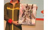 【台北国際ゲームショウ 2013】PSプラットフォームで拡大したい・・・『機動戦士ガンダム バトルオペレーション』記者発表で明らかになった今後の展開の画像