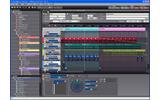 オーサリングツールでは高度なサウンド編集機能を搭載の画像