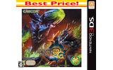 『モンスターハンター3(トライ) G Best Price!』パッケージの画像