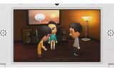【Nintendo Direct】『トモダチコレクション 新生活』の発売日決定、すれちがい通信など3DSならではの遊びもの画像