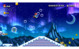 ゲームの楽しさはそのままで新しいアイデアを実現『New スーパーマリオブラザーズ U』開発者が語るの画像