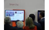 【MWC 2013】スペイン王太子も会場に 関心は「スマートシティ」?の画像