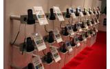【MWC 2013】富士通、海外向けらくらくスマートフォン「STYLISTIC」を初披露の画像