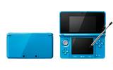 ニンテンドー3DS ライトブルーの画像