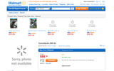 Walmart 商品ページの画像