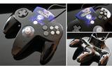 N64コントローラーが生まれ変わる -海外アーティストによる熟練技の画像