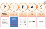 PIPASの概念図の画像