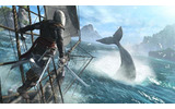 スクリーンショットにはクジラが登場の画像