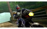 『仮面ライダー バトライド・ウォー』、完全オリジナルストーリー「クロニクルモード」が存在の画像