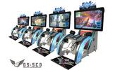 シリコンスタジオ、GDC2013はスクエニの『ガンスリンガー ストラトス』実機など展示の画像