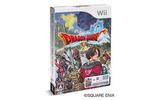 Wii版『ドラゴンクエストX 目覚めし五つの種族 オンライン』 パッケージの画像