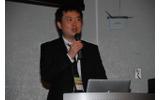 九州大学・松隈浩之氏の画像