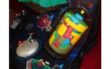 『ゼルダの伝説 スカイウォードソード』がテーマの最高のバースデーケーキの画像
