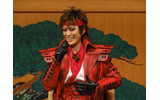 これは目覚めてしまいそう!宝塚歌劇団花組公演「戦国BASARA」制作発表会でのパフォーマンスをフォトレポートでお届けの画像