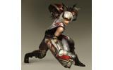 PS Vita/PSP『討鬼伝』のアクション・システム・キャラクターなど最新情報が公開の画像