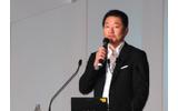 和田洋一社長の画像
