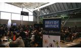 PAX East会場のテーブルトークRPGコーナーの画像