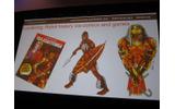 【GDC 2013】アフリカ勢が初参戦!知られざるアフリカ・ゲーム産業の現状と地元ディベロッパーの取り組みとは?の画像