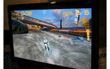3Dレースゲームも綺麗に動きますの画像