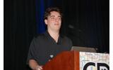 Oculusの創始者、パーマー・ラッキー氏の画像